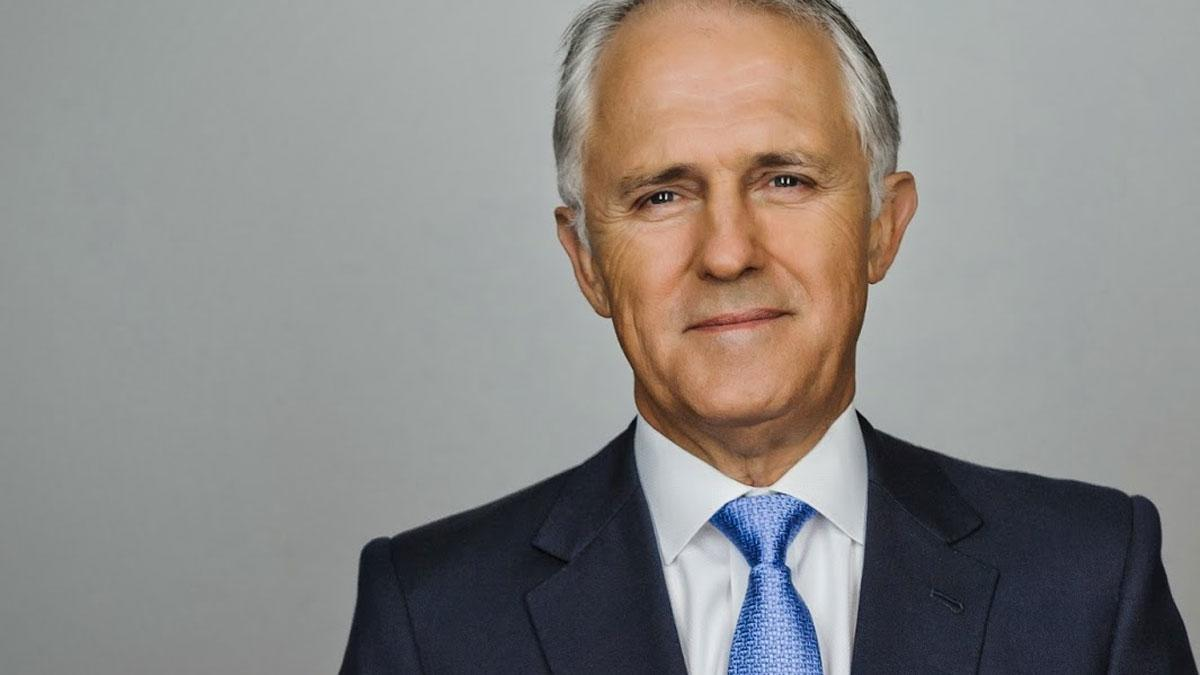 Fast Facts About The New PM Malcolm Turnbull   Labor Herald