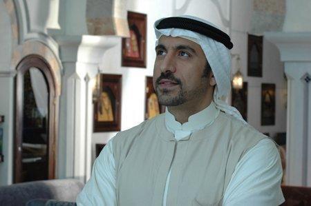 Fatima: Ahmad AlShugairi God Bless You