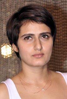 Fatima Sana Shaikh - IMDb