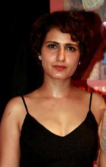 Fatima Sana Shaikh - Wikipedia