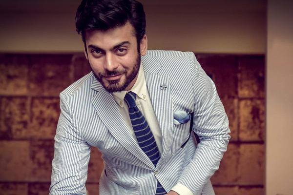 Fawad Khan Is On A Roll For Sure! With Coke Studio