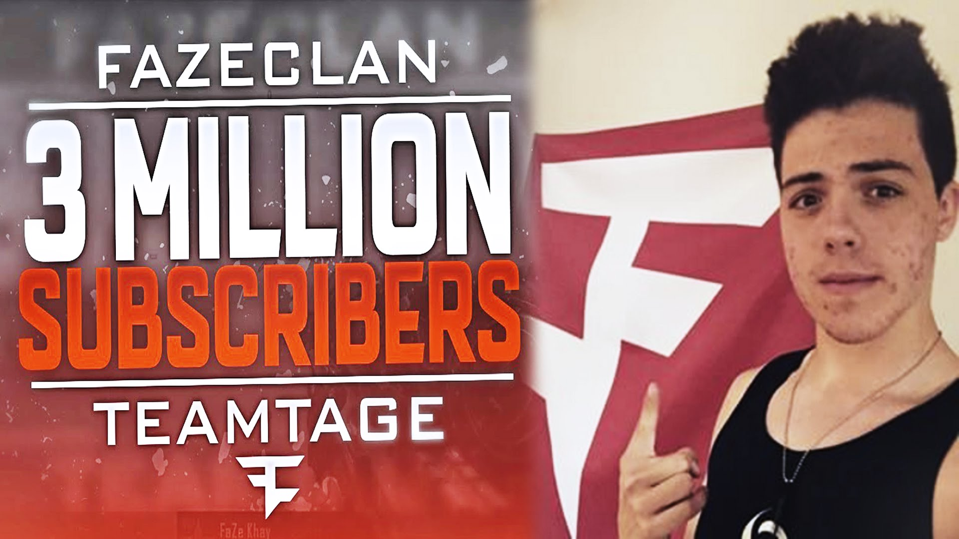 FaZe 3 Million Teamtage THIS WEEK, FaZe Adapt Hacked, #FAZE5