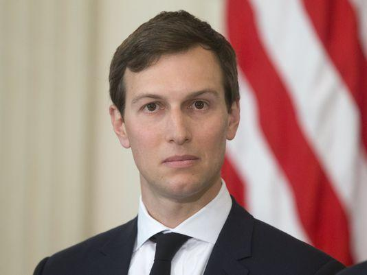 FBI Turns Focus On Trump Son-in-law Jared Kushner In Russia