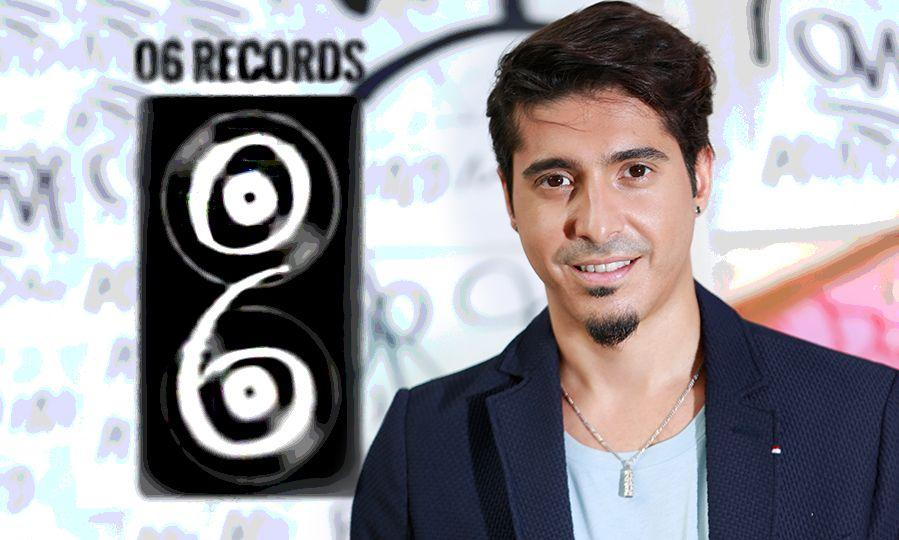 Ferman Akg    L Launches New Record Label   06 Records - Production