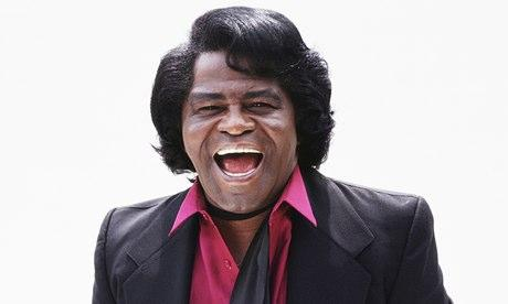 FIB 5 Minute Web-Doco James Brown MASTERS OF MUSIC Vol 24    Legends