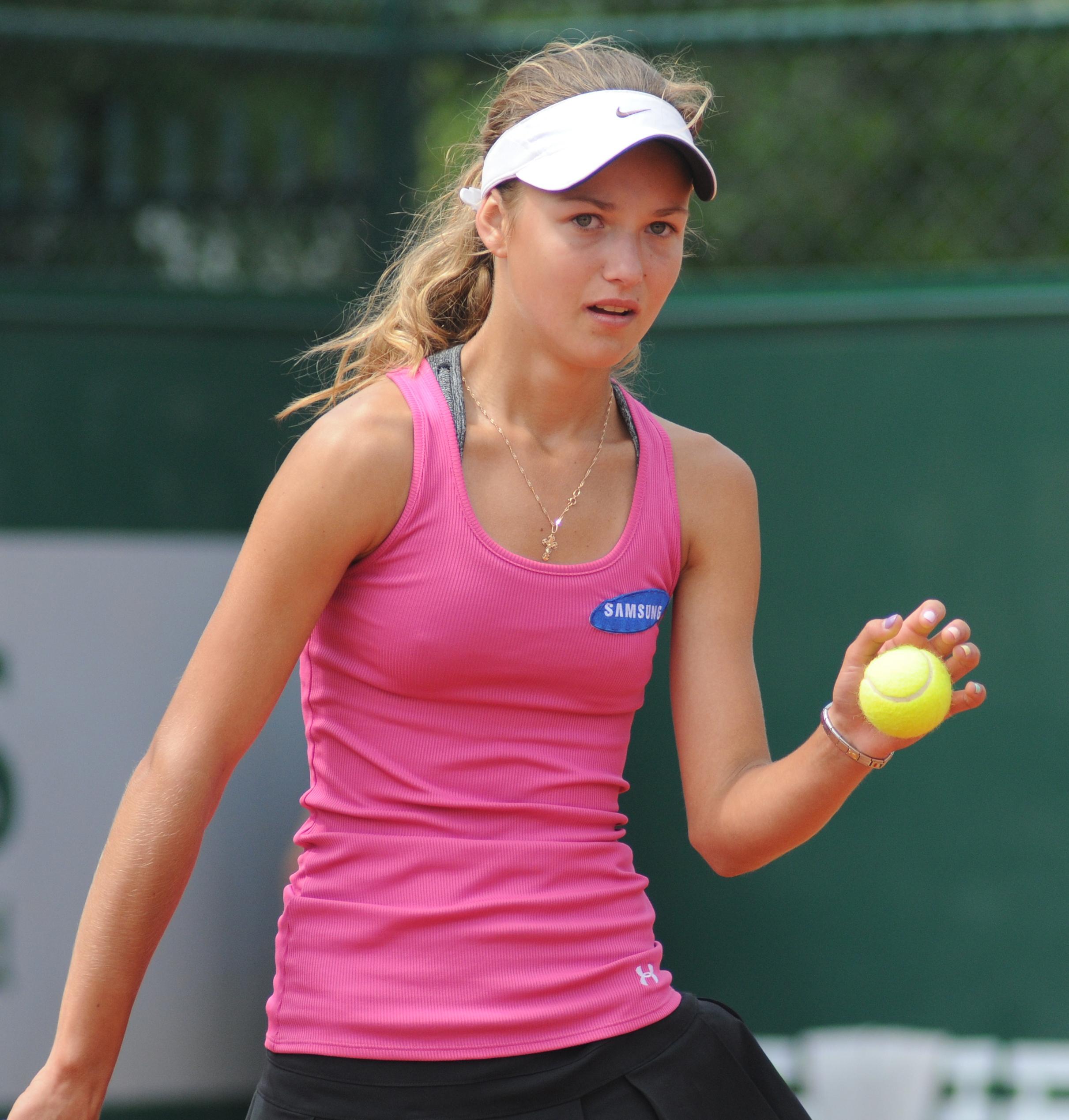 Anna Kalinskaya HD pictures