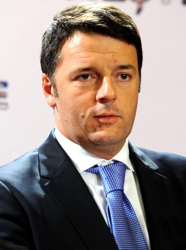 Matteo Renzi Photos, Images and Wallpapers
