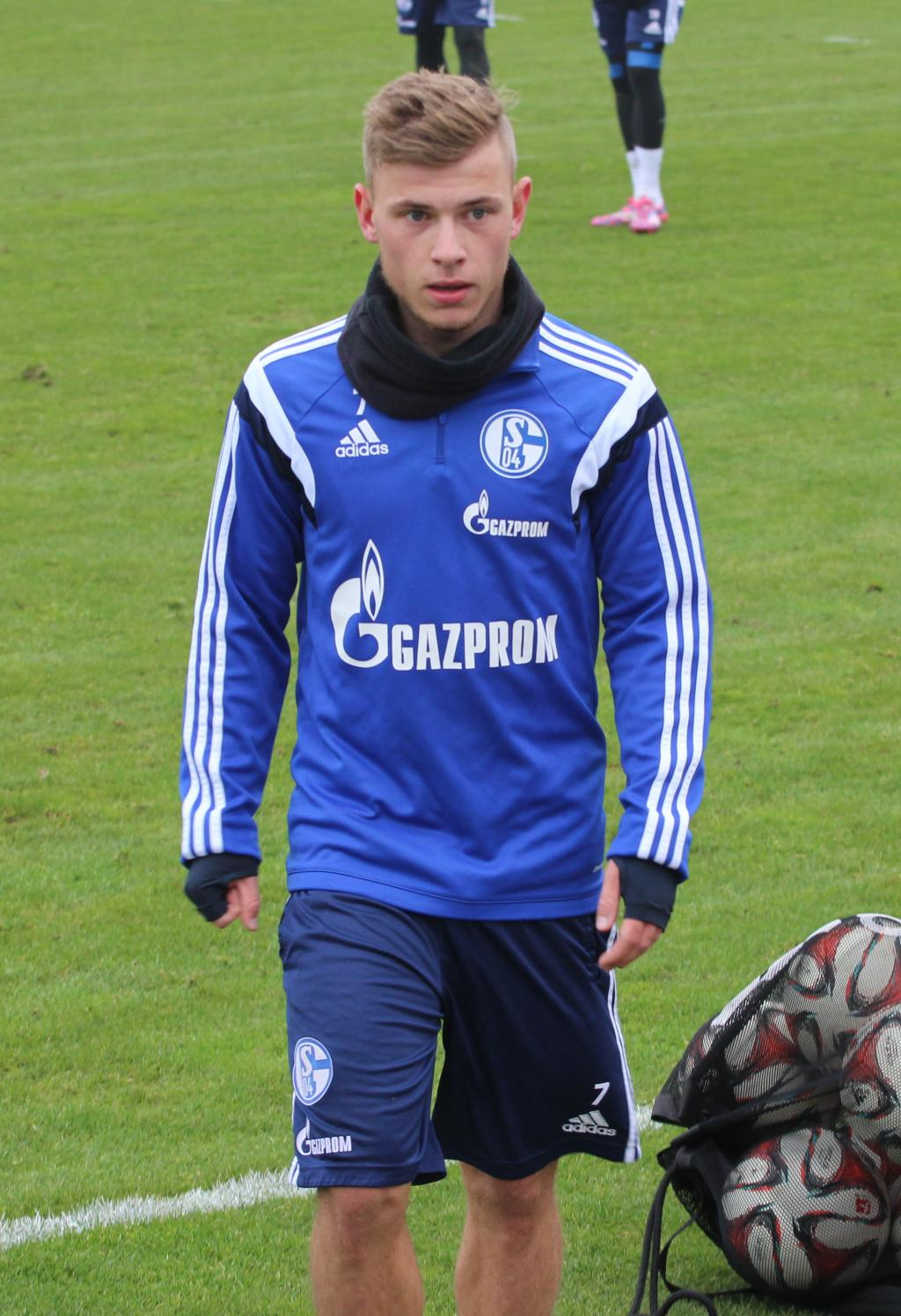 File:Max Meyer S04 2015.jpg - Wikimedia Commons