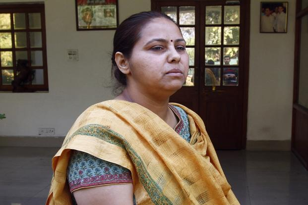 FIR Against Lalu Prasad's Daughter Misa Bharti - Livemint