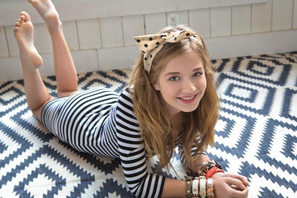 First Listen! Jackie Evancho Covers 'Game Of Thrones' Song 'The