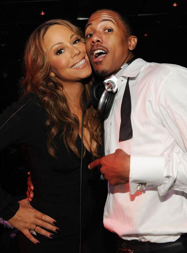First Meeting From Mariah Carey & Nick Cannon: Romance Rewind