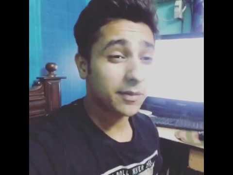 First Vine Of Harsh Beniwal - YouTube