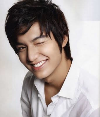 Five Fun Facts About Lee Min Ho : Celebs : KDramaStars