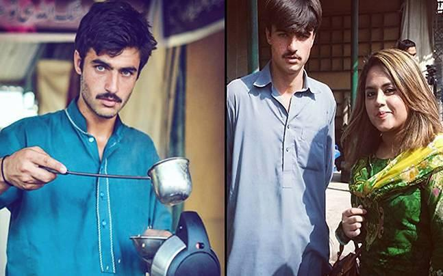 Flattered Pakistani Chaiwala Says Working In Films Not Honourable