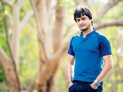 Folk Music Will Never Go Out Of Vogue: Vipin Patwa - Times Of India