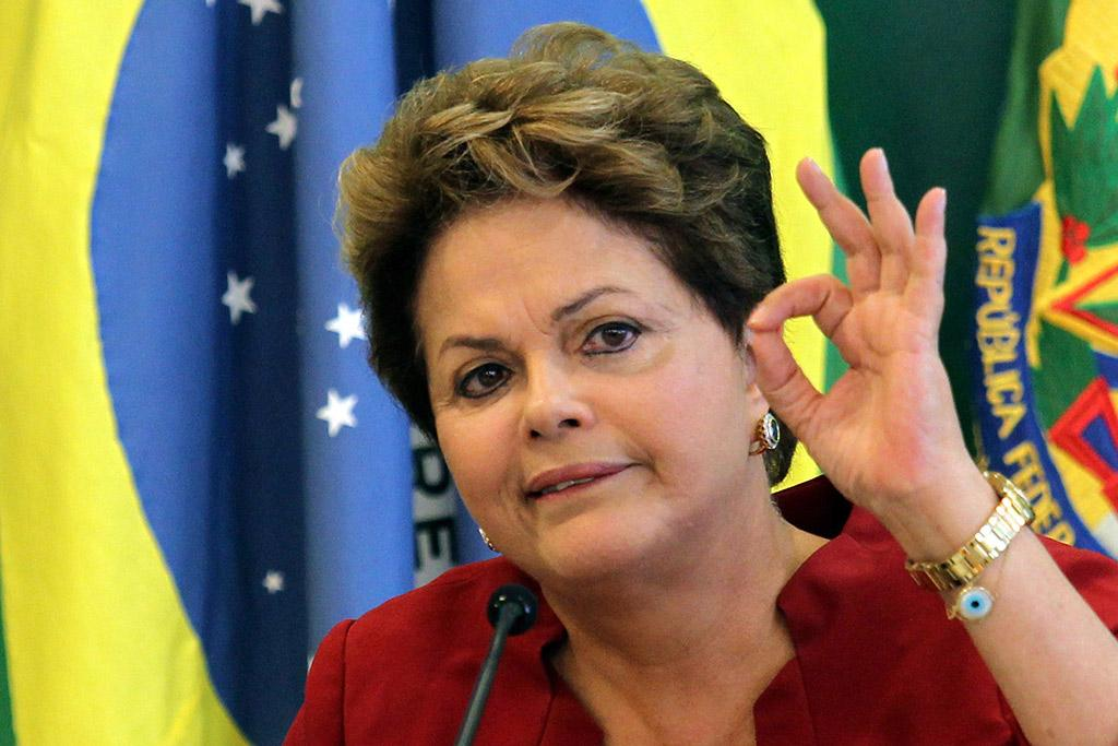 Dilma Rousseff photos and wallpapers