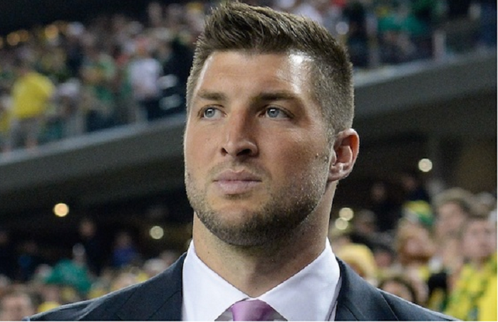 Former Miss USA Dumps Tim Tebow Because He's Committed To Abstinence