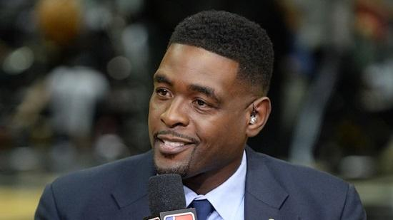 Former NBA Star Chris Webber To Teach A Master's Course At Wake