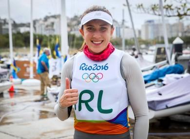 Four Races Down, 6 To Go! Annalise Murphy Positions Herself As A