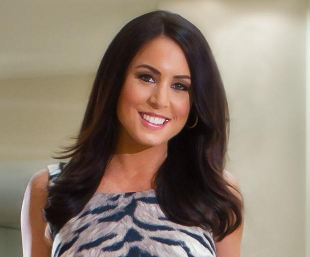 Fox News' Andrea Tantaros Is Rumored To Get Married To Dave Navarro Soon