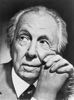 Frank Lloyd Wright, America's Finest 20th Century Architect   Raptis
