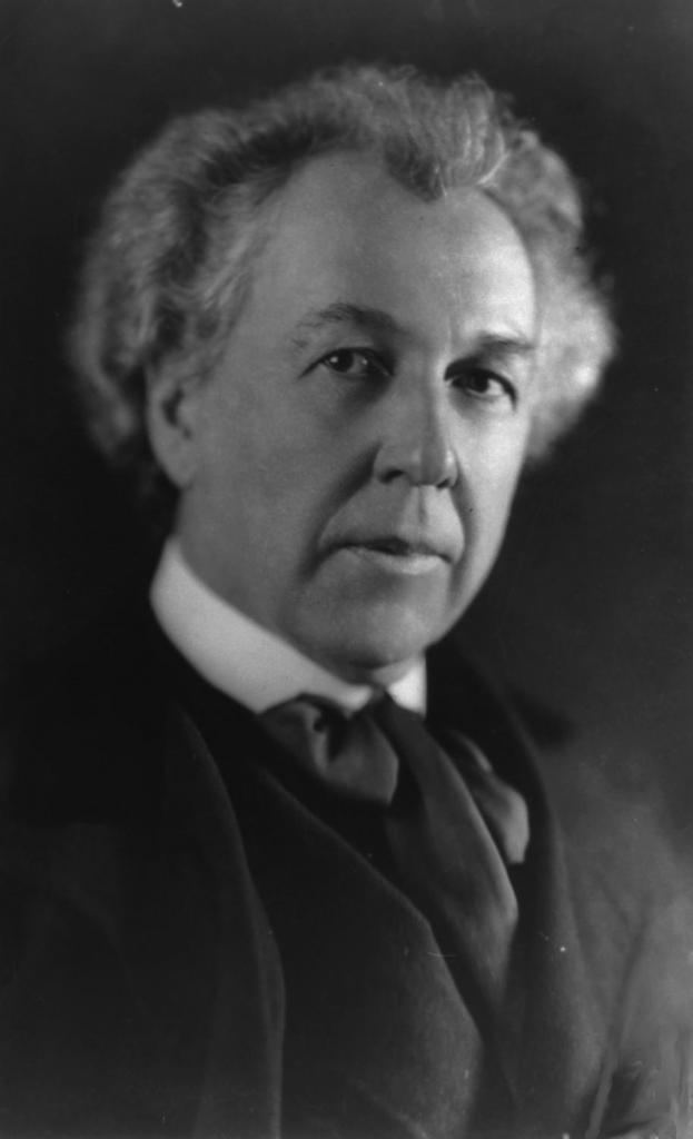 Frank Lloyd Wright - Wikipedia, The Free Encyclopedia