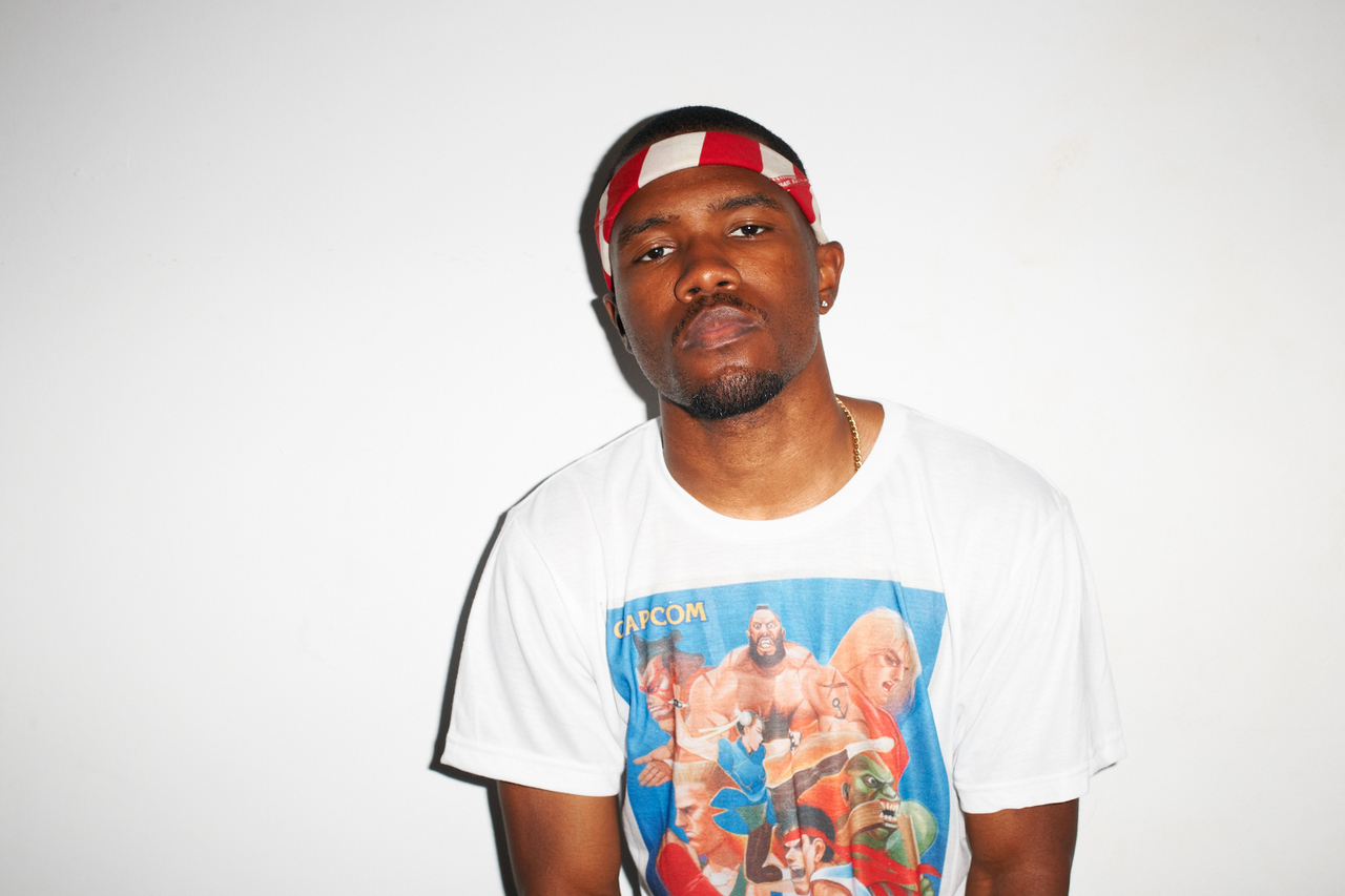 Frank Ocean Shares Moving Personal Essay In The Wake Of Orlando