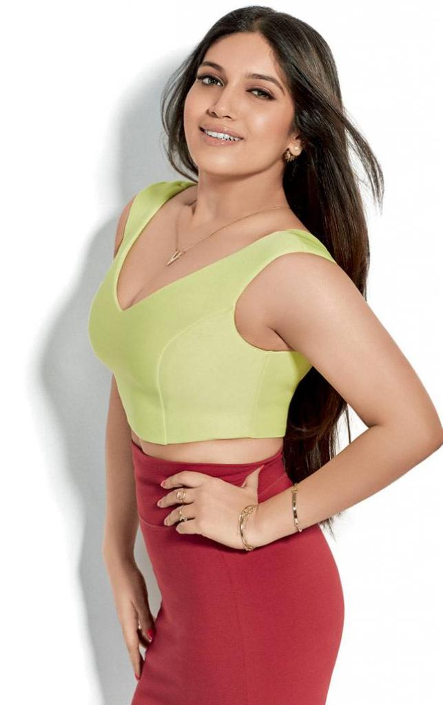 From Fat To Fit: Bhumi Pednekar Gained, And Then Lost, 30kg