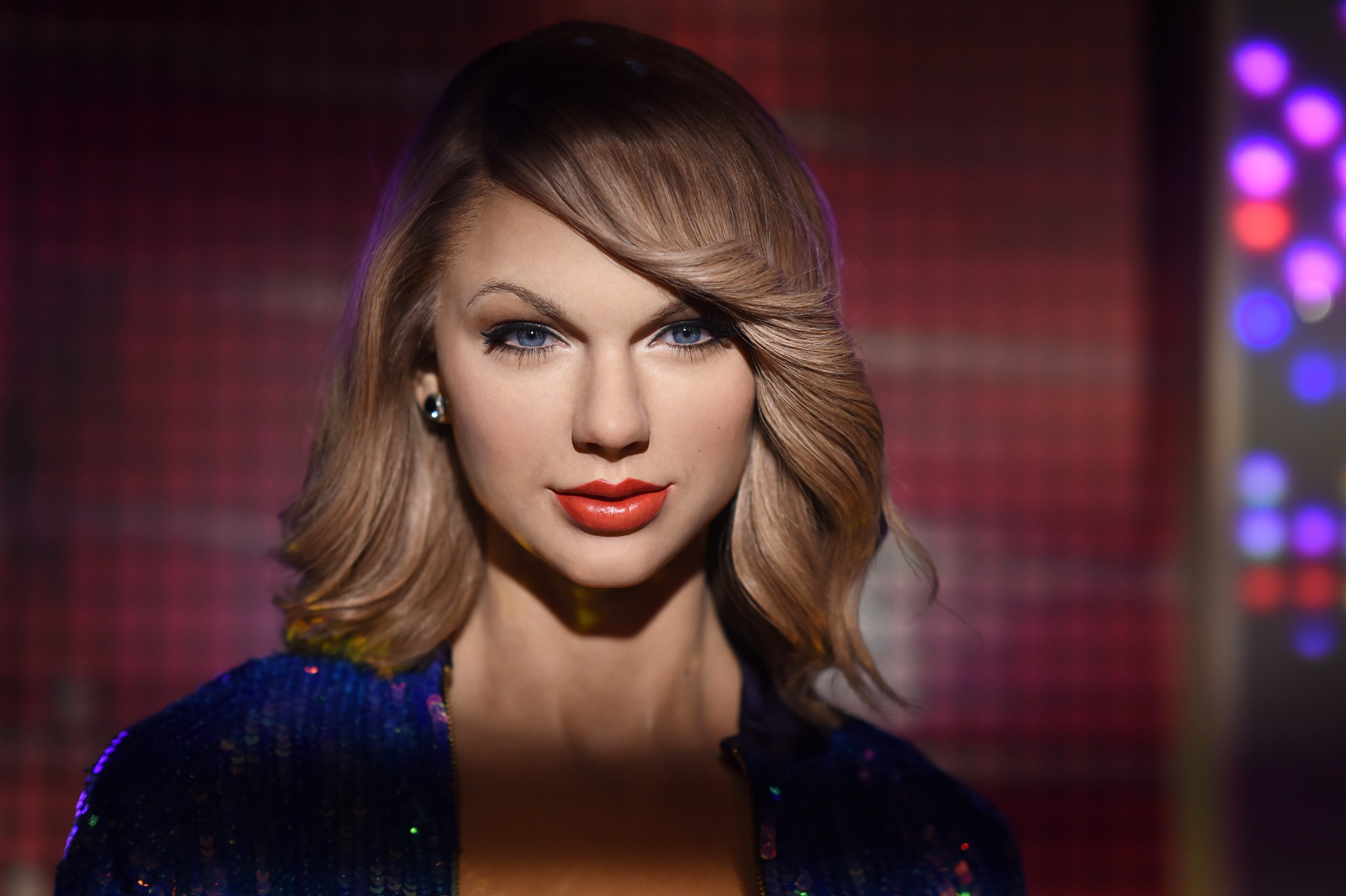 FTW Culture's Woman Of The Year: Taylor Swift   For The Win