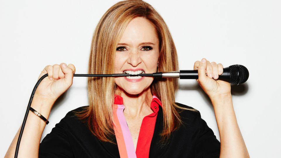 Full Frontal With Samantha Bee      Season 1      TV Review Full Frontal