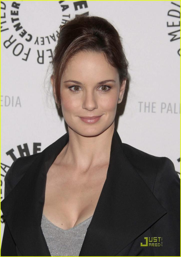 Full Sized Photo Of Sarah Wayne Callies Paley Center