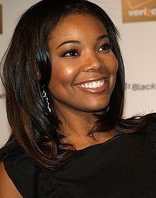 Gabrielle Union - Wikipedia