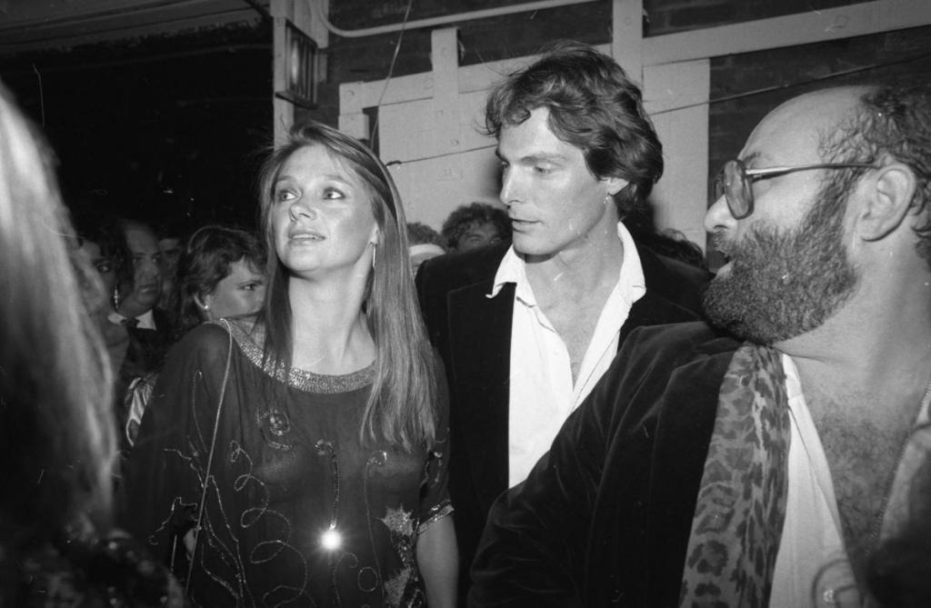 Gae Exton, 1993 - Photos - The Many Women Of Eric Clapton - NY