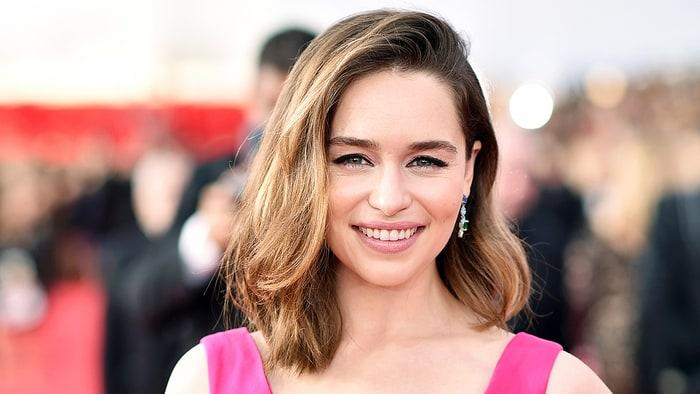 Game Of Thrones' Emilia Clarke Attached To MGM Script 'Set It Up