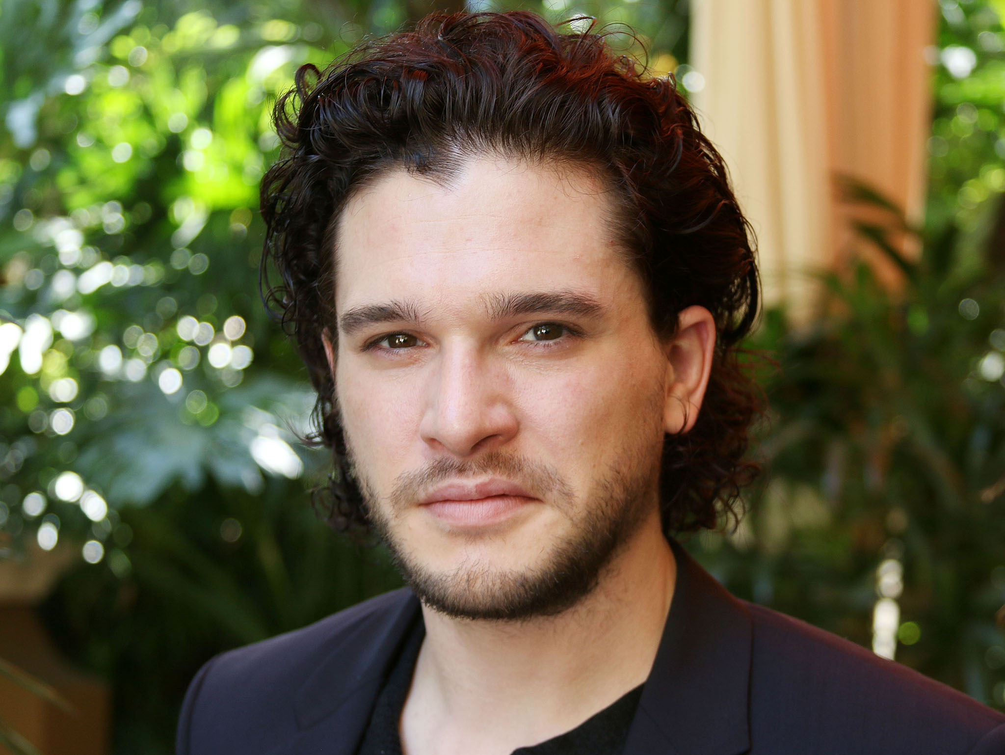 Game Of Thrones Actor Kit Harington Leads Disability Campaign With