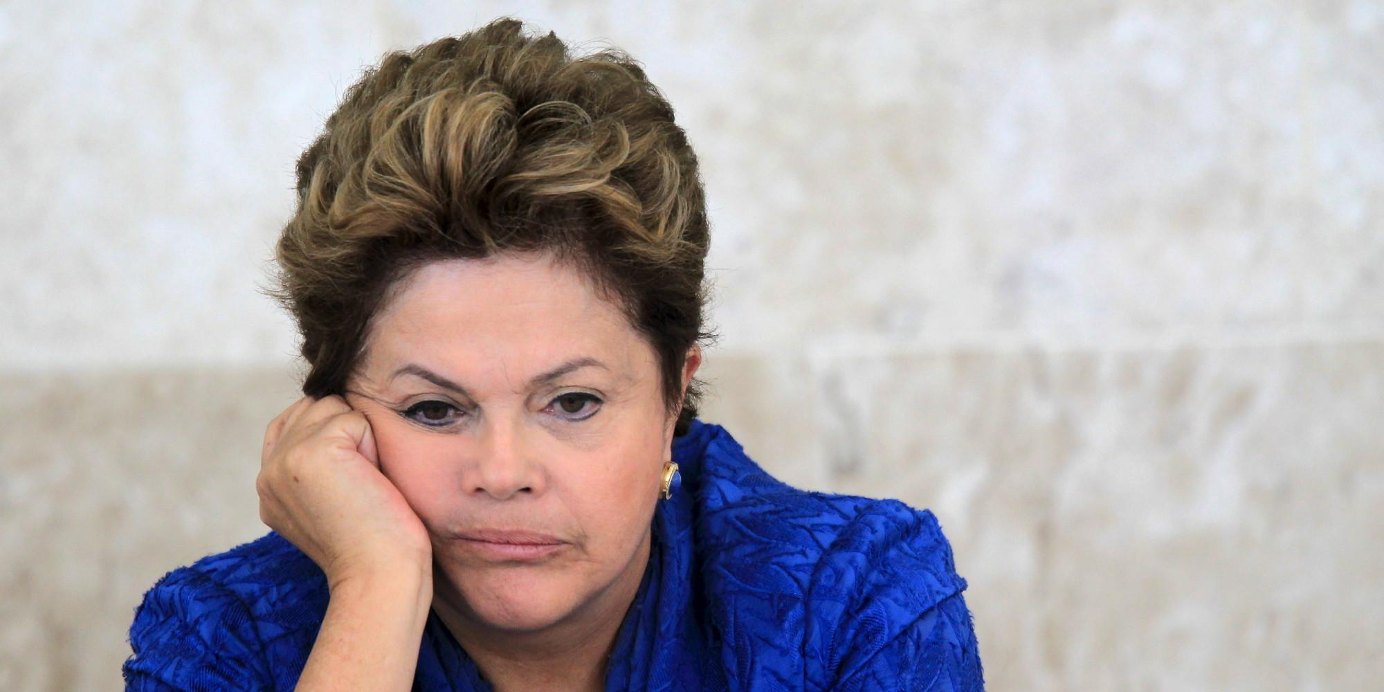 Dilma Rousseff Photos