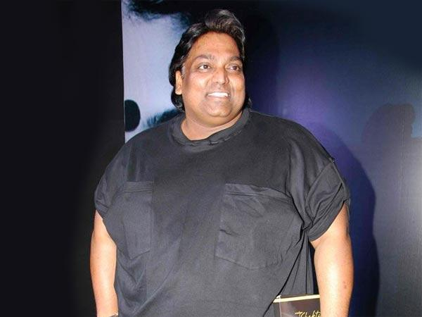 Ganesh Acharya To Direct An Original Dance Film - Filmibeat