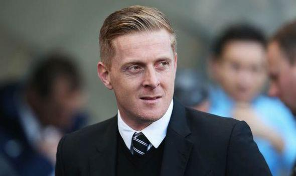 Garry Monk Statistically Second To Only Don Revie - I Hate Leeds