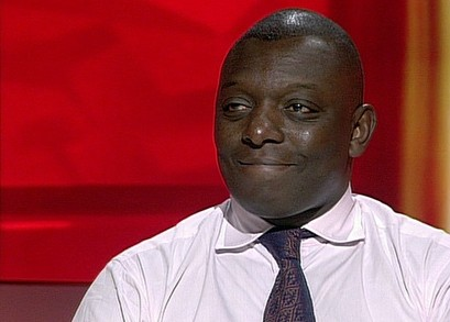 Garth Crooks Gives Utterly Bewildering Reason For Wayne Rooney's