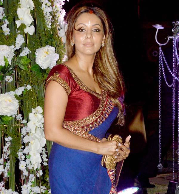 Gauri Khan - Latest News, Photos, Videos, Awards, Filmography