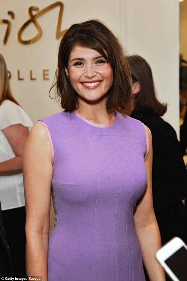 Gemma Arterton Completes Her Divorce From Husband Stefano Catelli