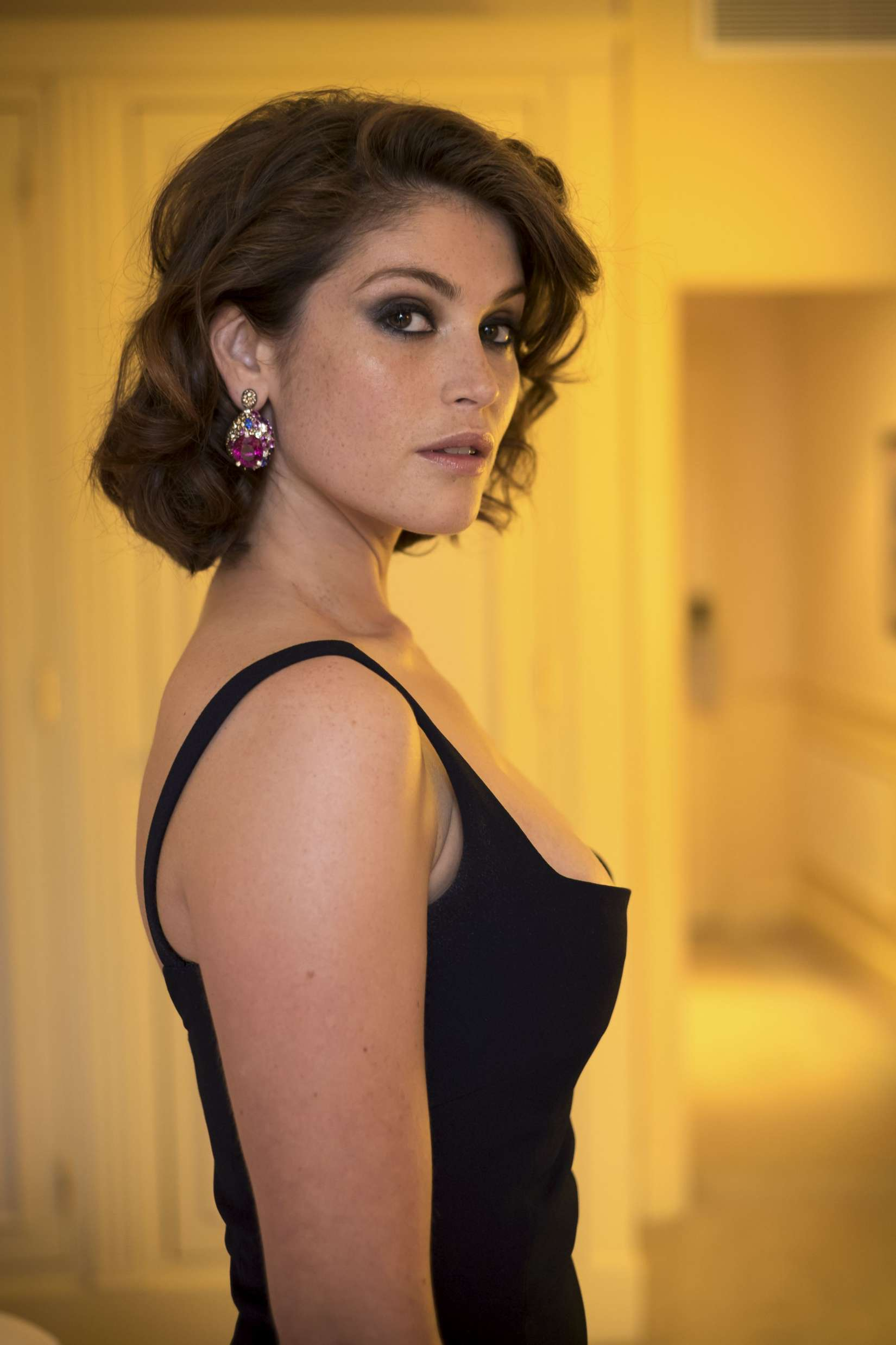 Gemma Arterton - Photos, News, Filmography, Quotes And Facts