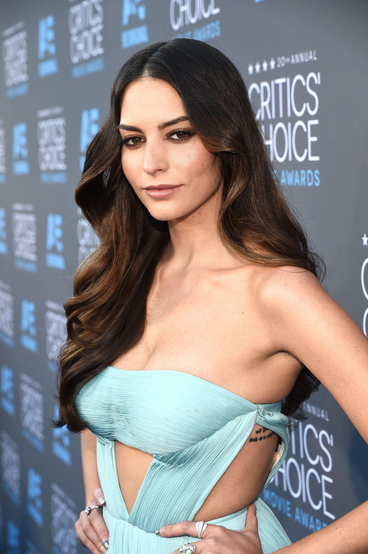 Genesis Rodriguez Photos and HD Wallpapers