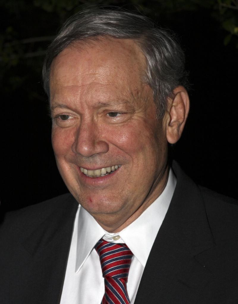 George Pataki   2016 Presidential Candidate