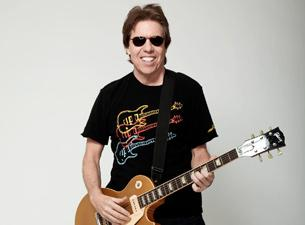 George Thorogood Upcoming Shows     Live Nation