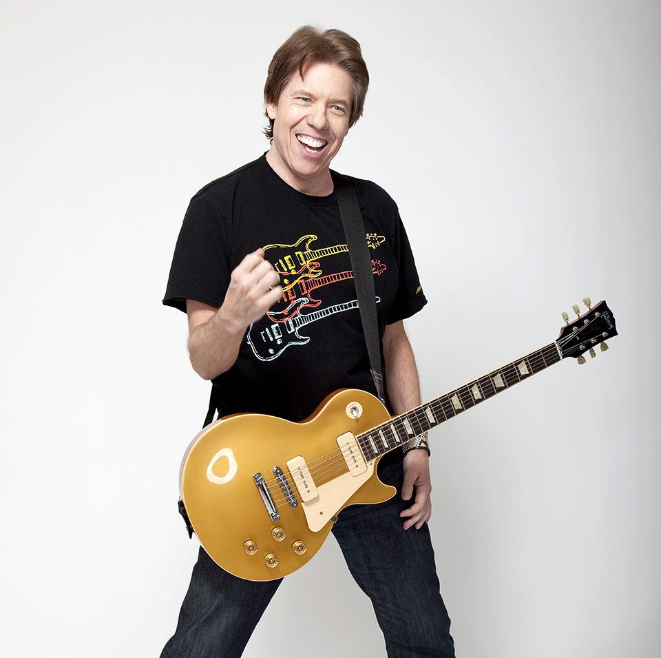 George Thorogood   Variety Attractions