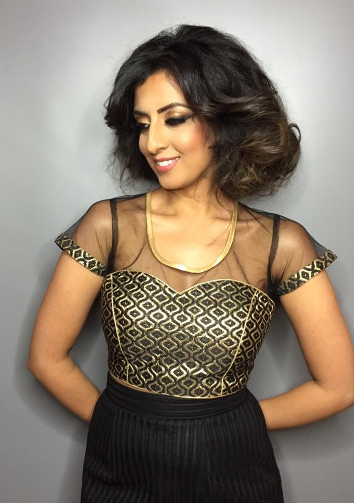 Ghap Shap With BBC Asian Network's Noreen Khan..on Marriage And