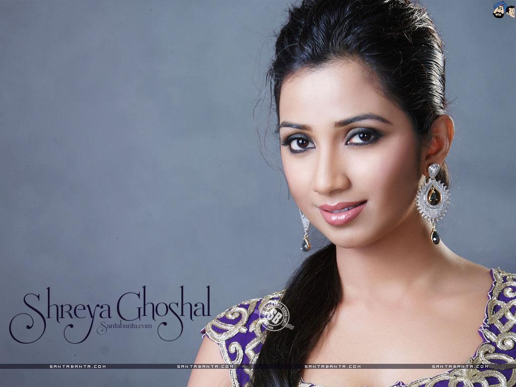 Shreya Ghoshal Photos and wallpapers