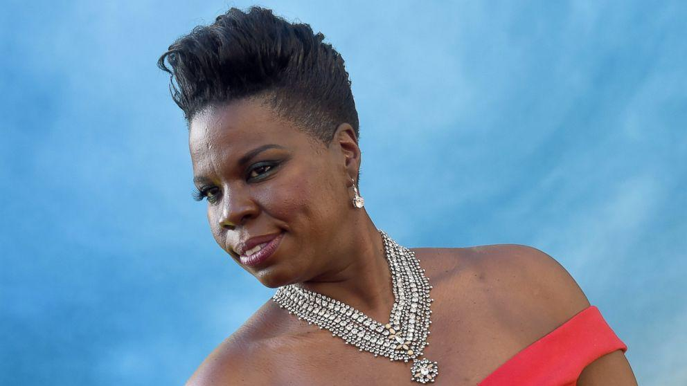 Ghostbusters' Star Leslie Jones Quits Twitter After Online