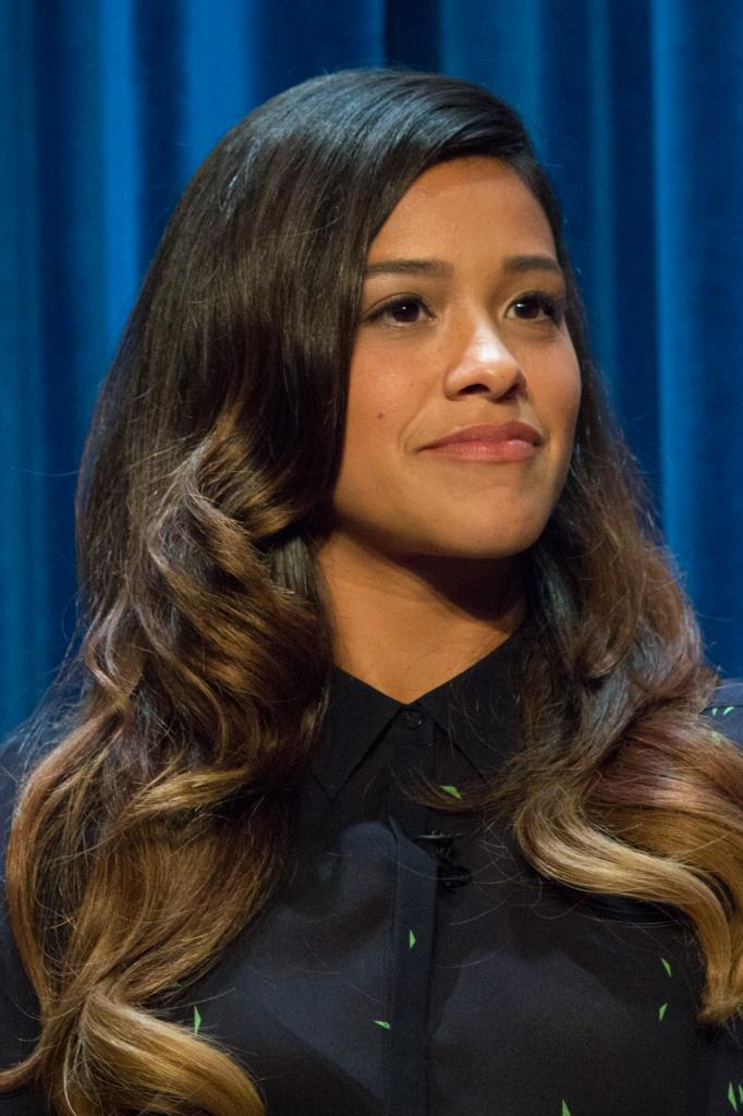 Gina Rodriguez - Wikipedia, The Free Encyclopedia